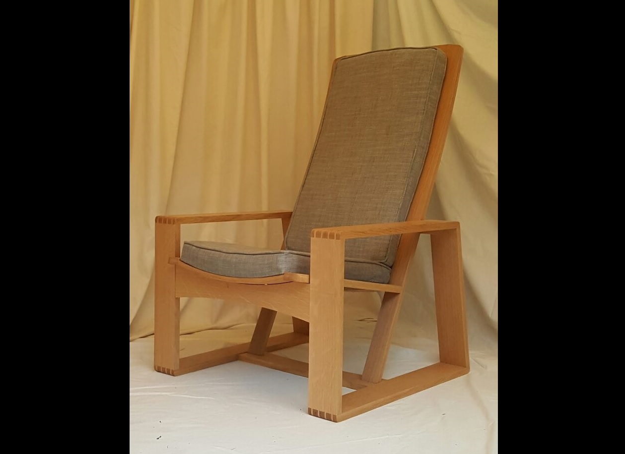 Jon Doughty Furniture Joiner Ross on Wye Herefordshire